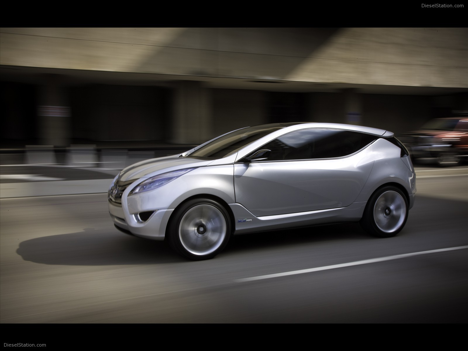 Hyundai nuvis photo - 10