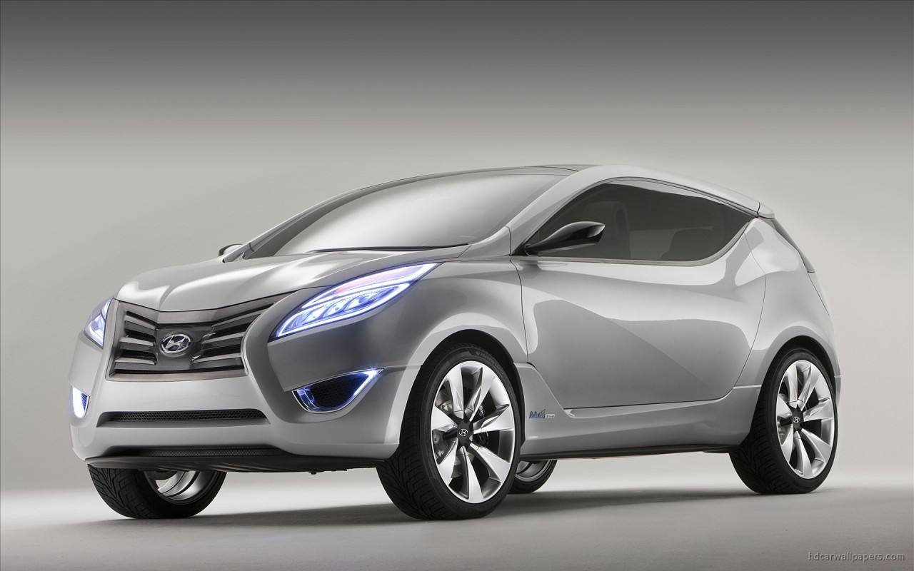 Hyundai nuvis photo - 4