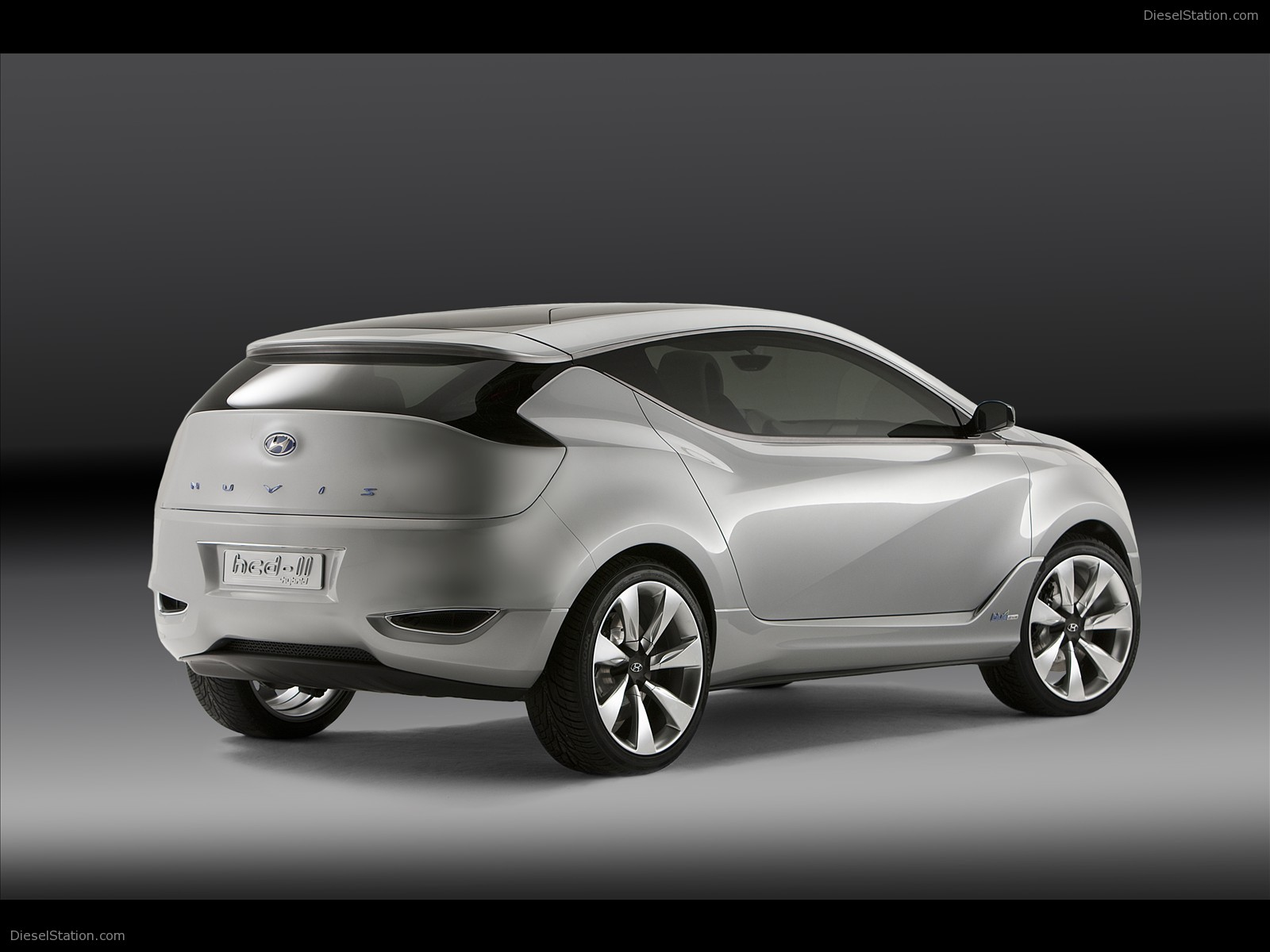 Hyundai nuvis photo - 5