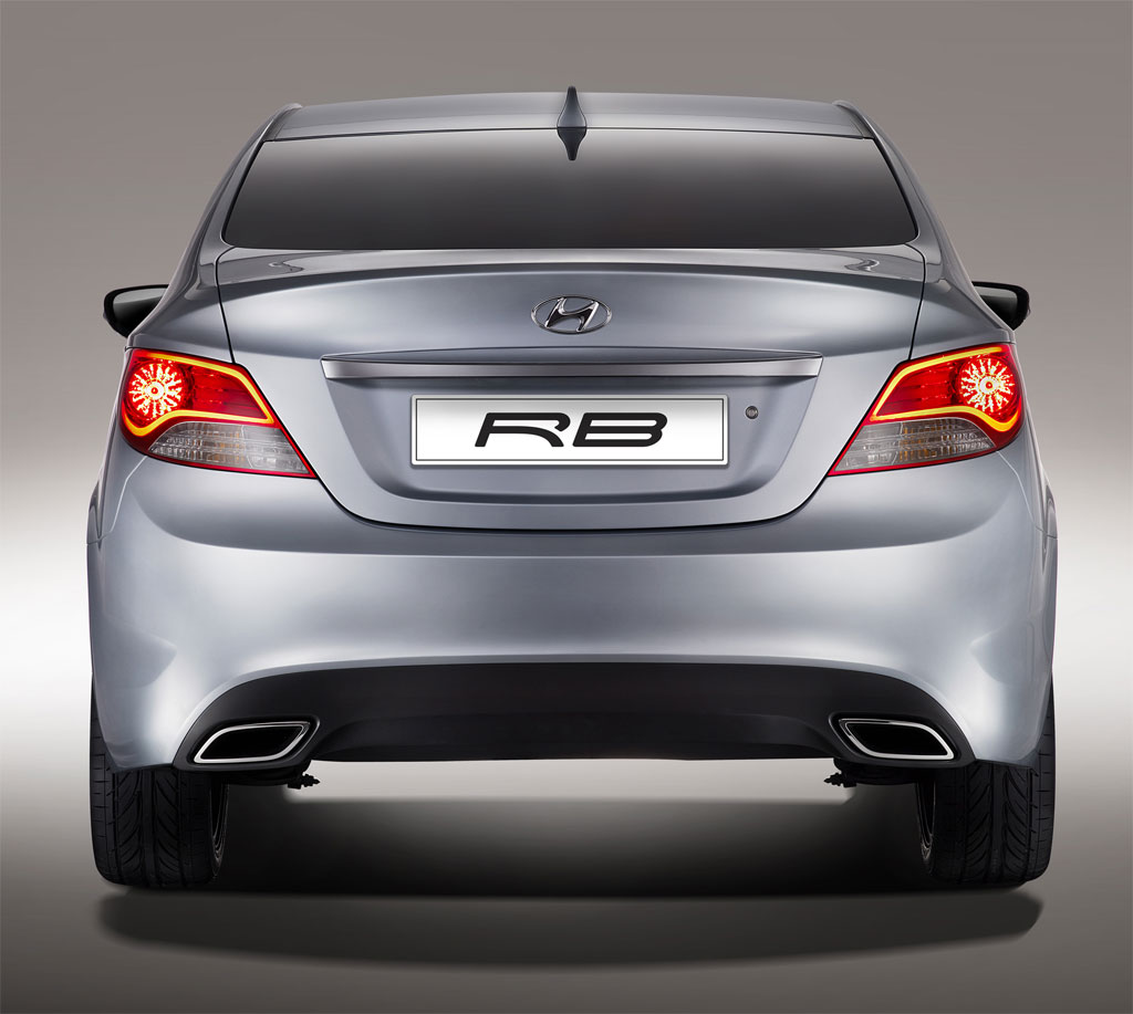 Hyundai rb photo - 4