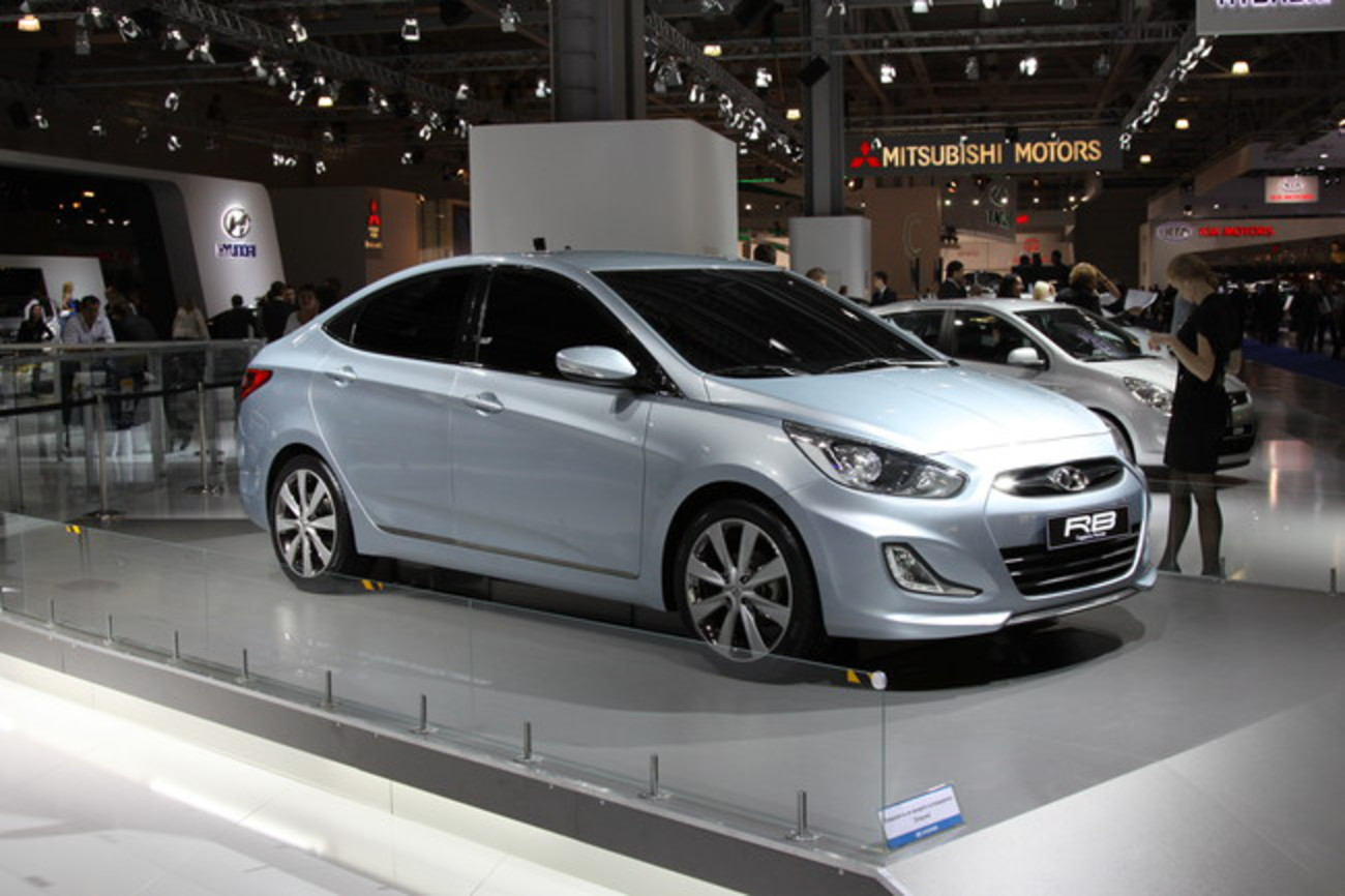 Hyundai rb photo - 9