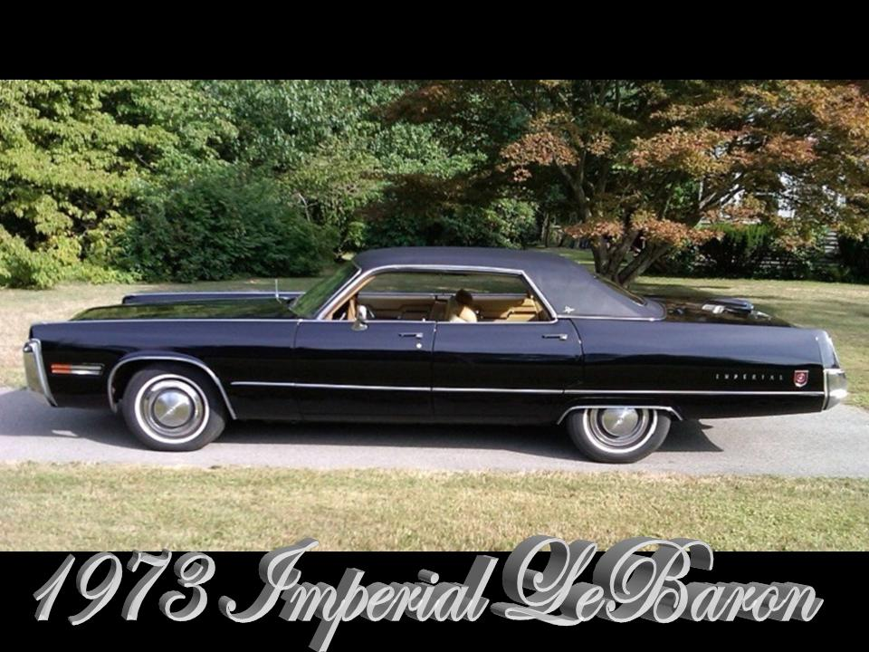 Imperial lebaron photo - 9