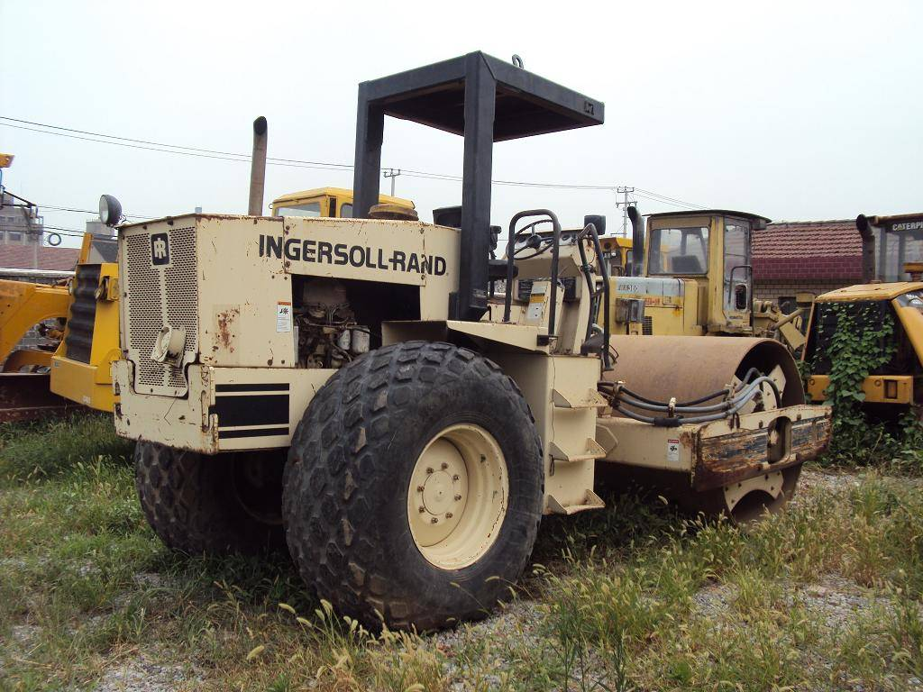 Ingersoll-rand sd-100d photo - 1