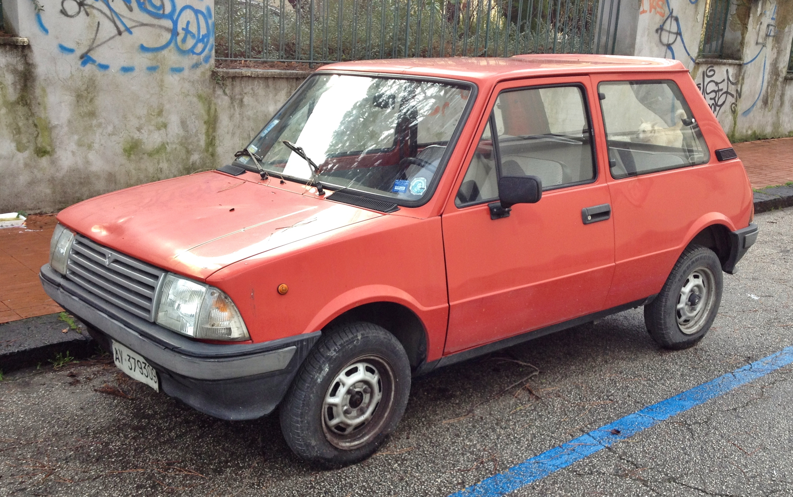 Innocenti small photo - 3