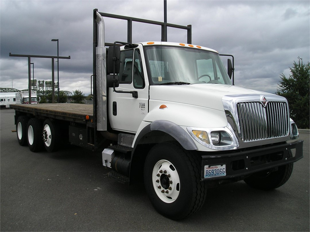 International 7500 photo - 3
