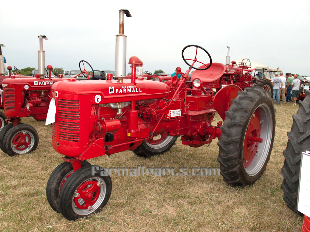 International harvester c photo - 2