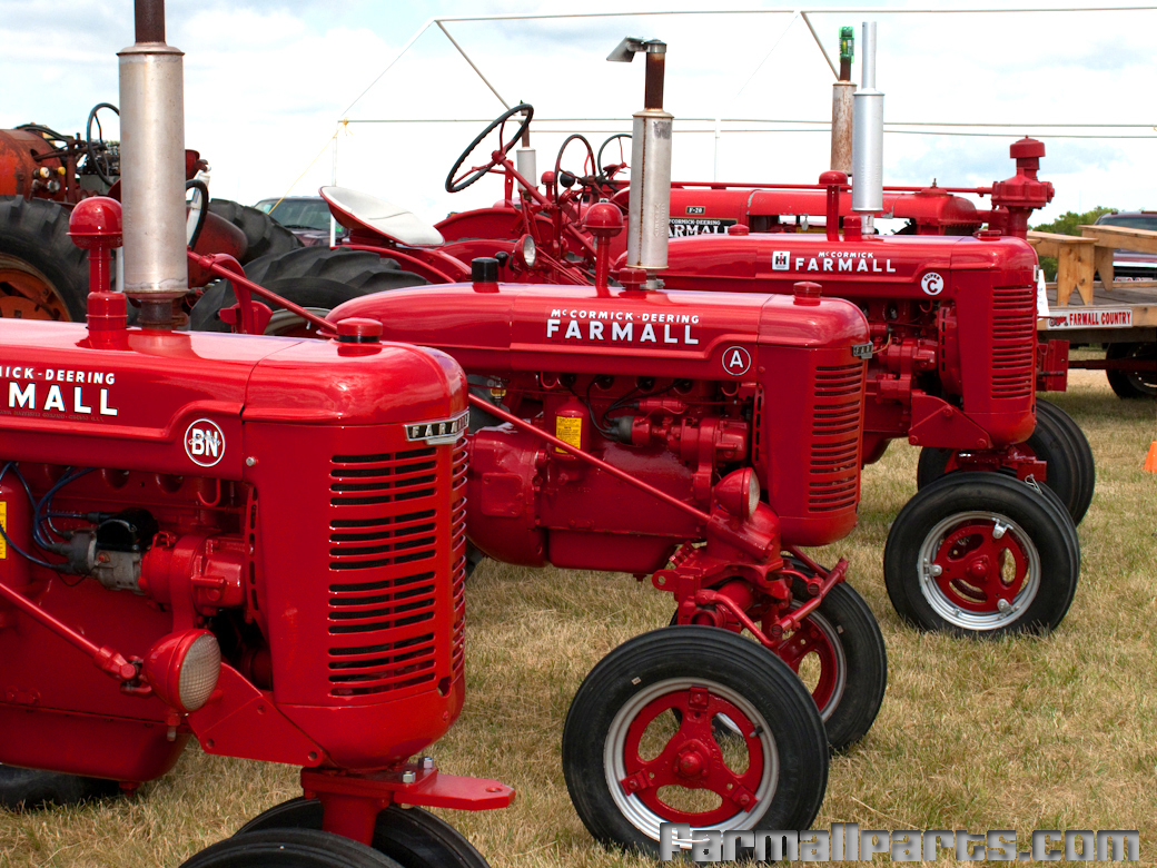 International harvester c photo - 8