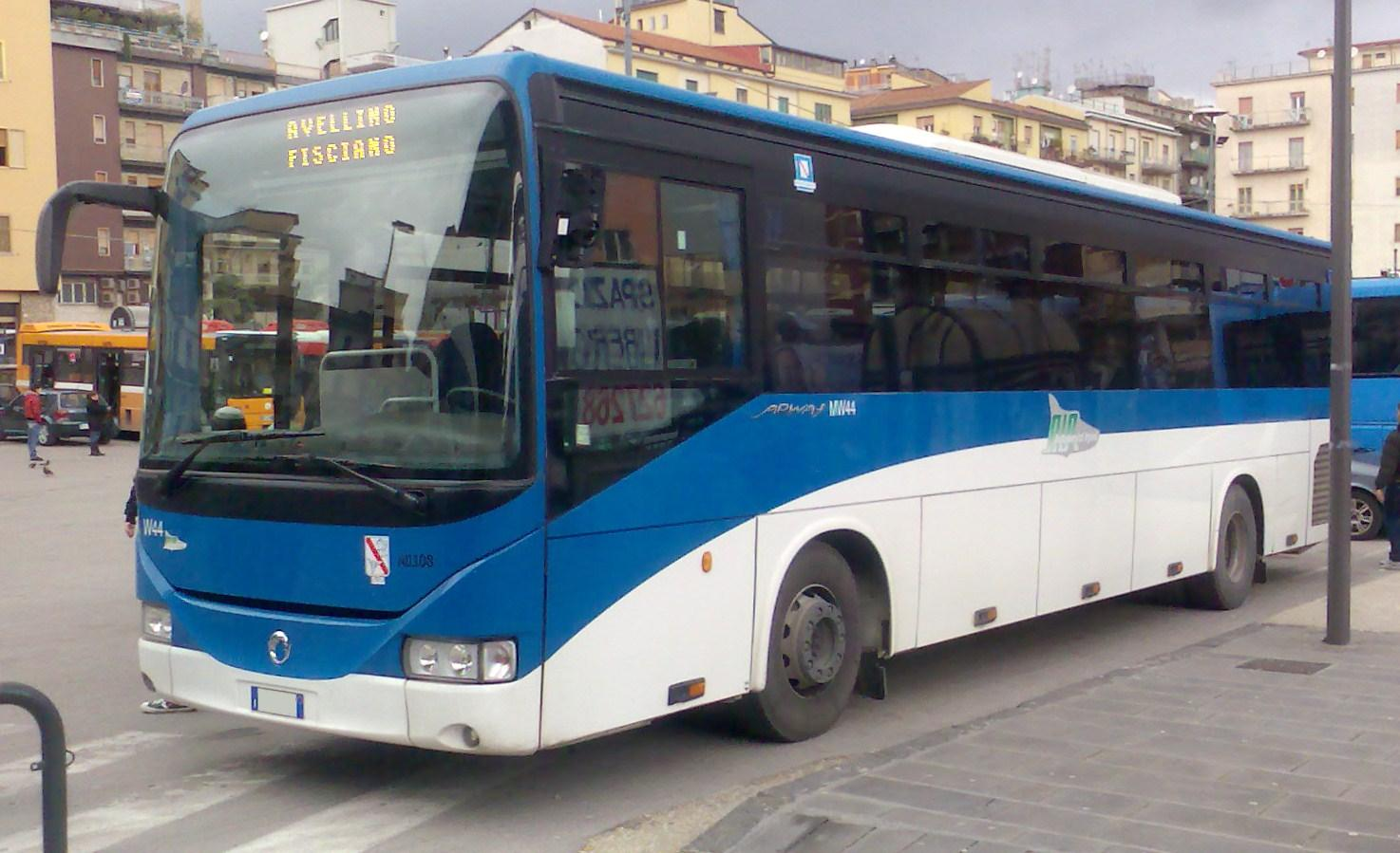 Irisbus arway photo - 1