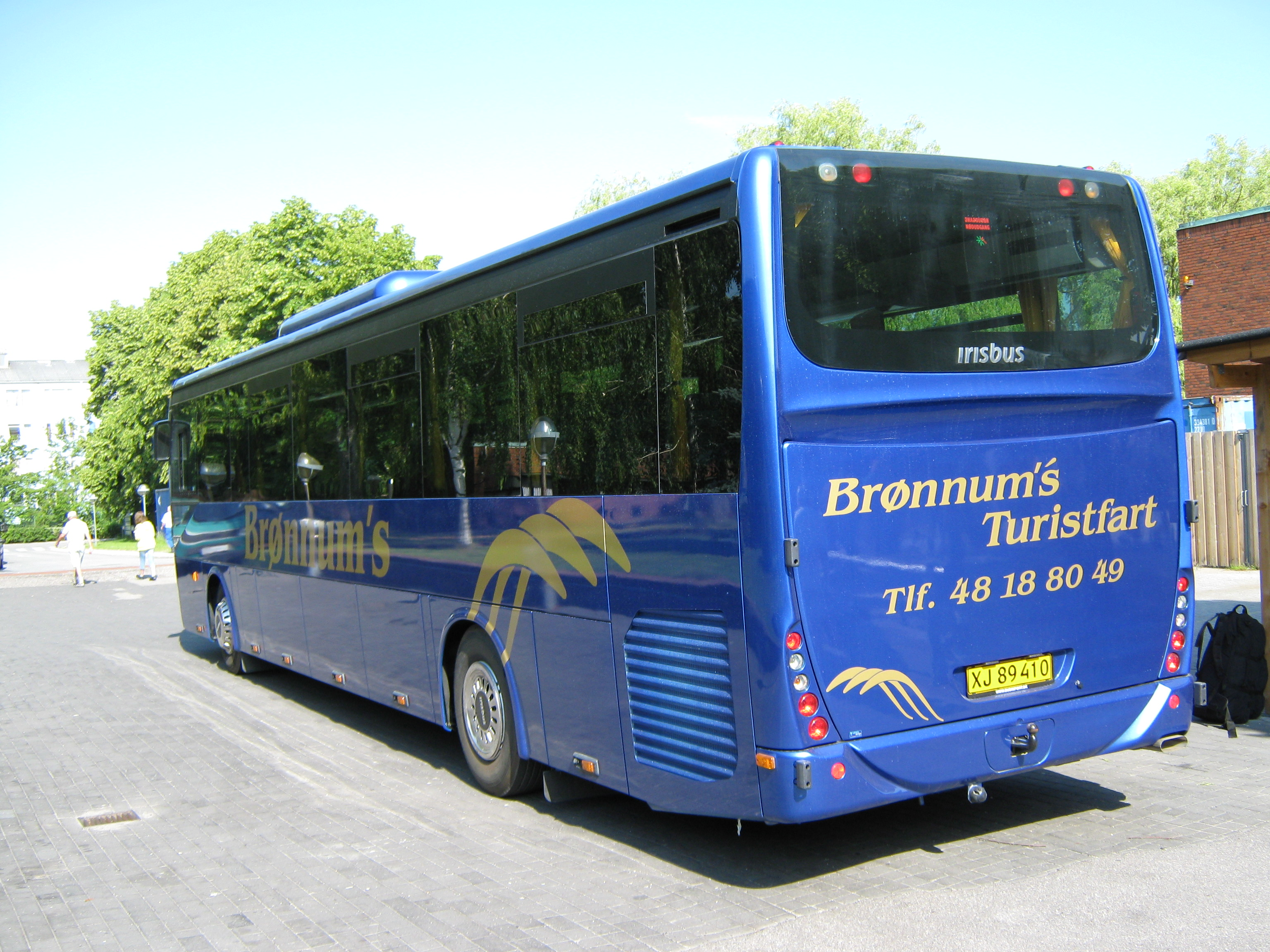 Irisbus arway photo - 3