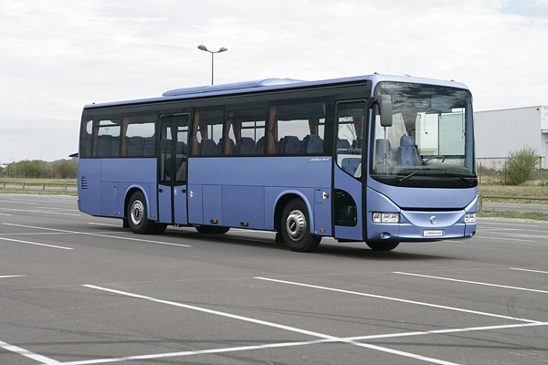 Irisbus arway photo - 4
