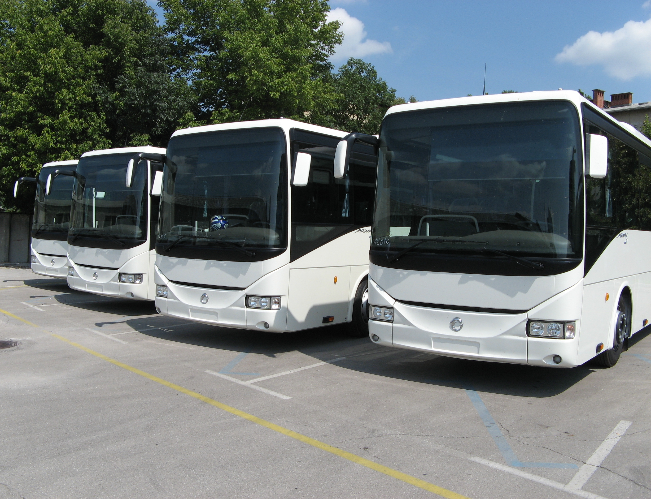Irisbus arway photo - 7