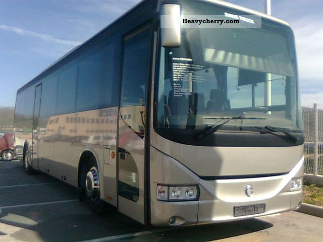 Irisbus arway photo - 8