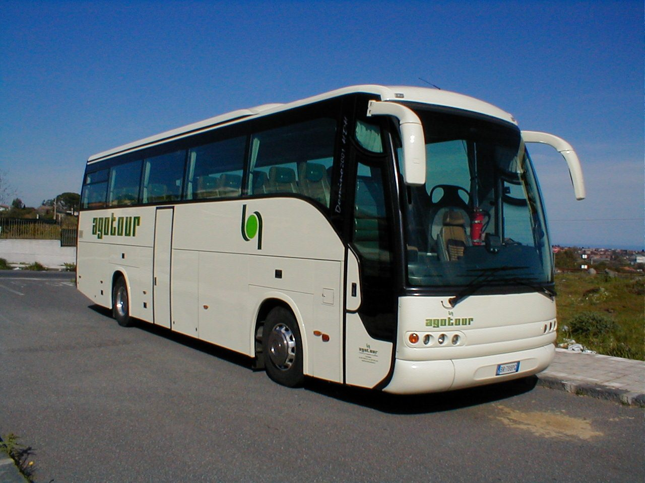 Irisbus evadys photo - 1