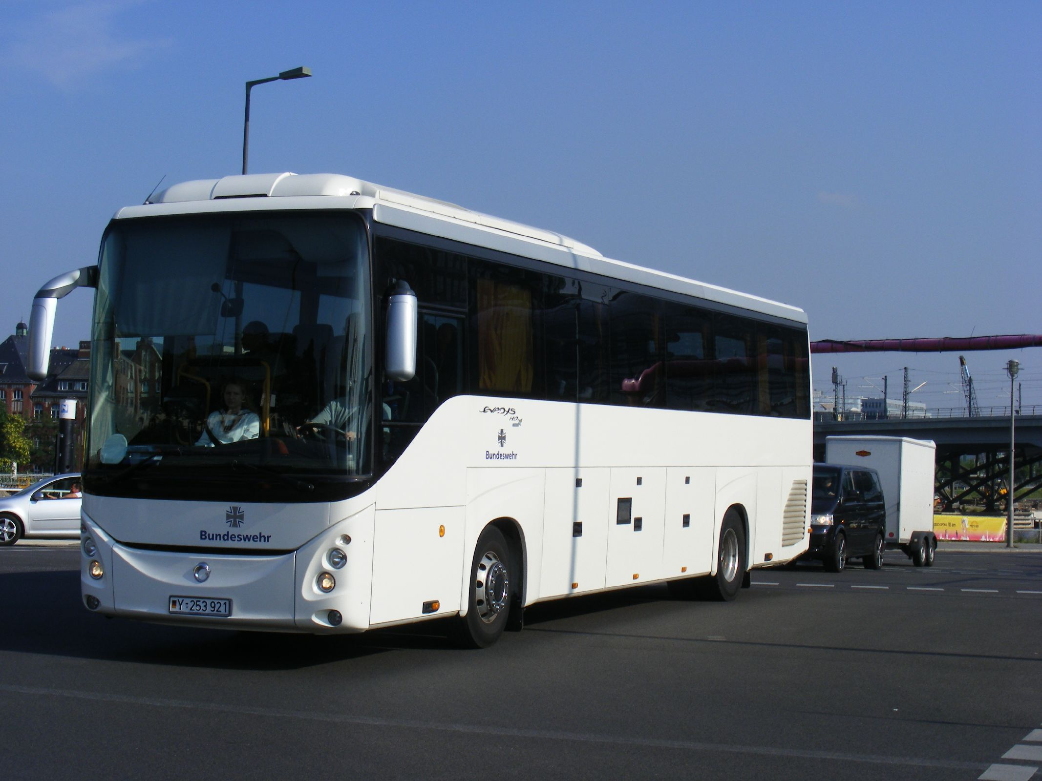 Irisbus evadys photo - 3