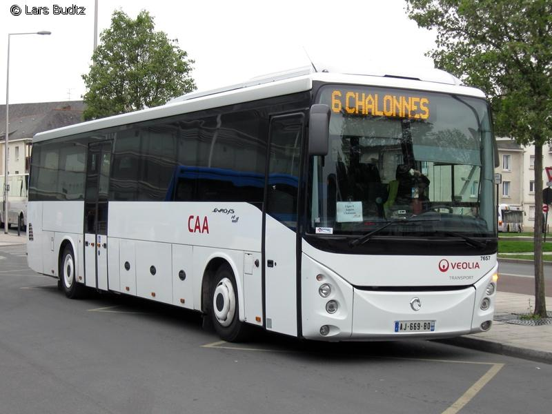 Irisbus evadys photo - 5