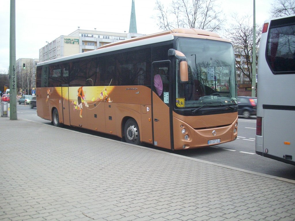 Irisbus evadys photo - 6