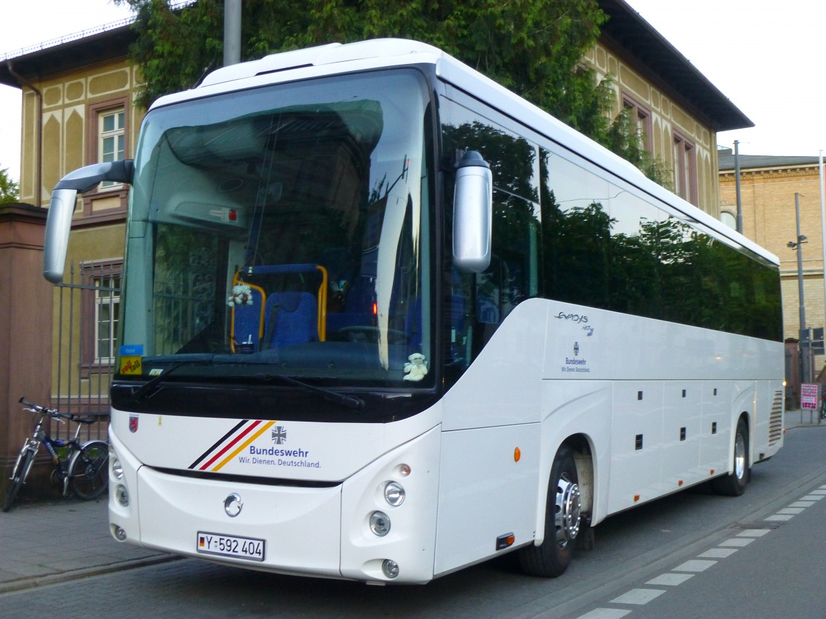 Irisbus evadys photo - 8