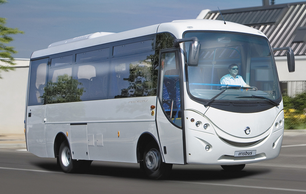 Irisbus proway photo - 3