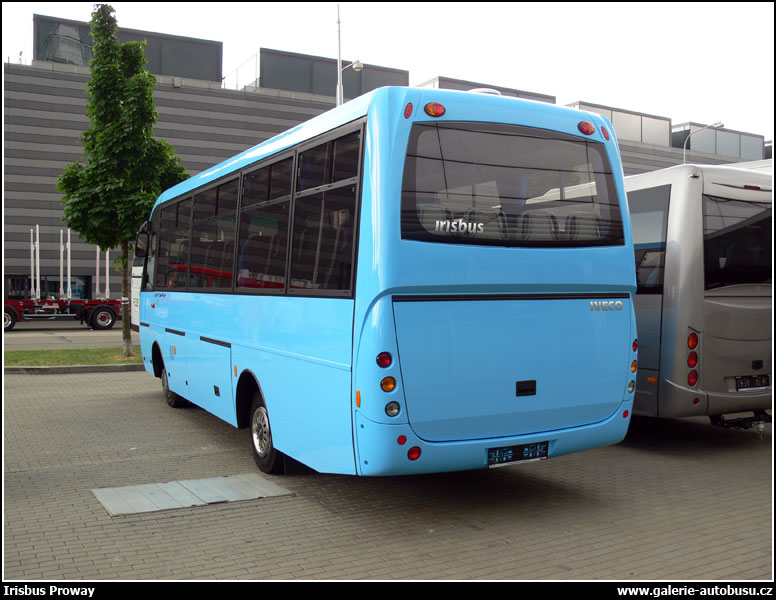 Irisbus proway photo - 7