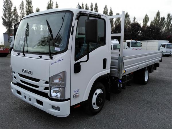 Isuzu n-series photo - 1