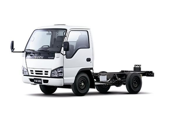 Isuzu n-series photo - 10