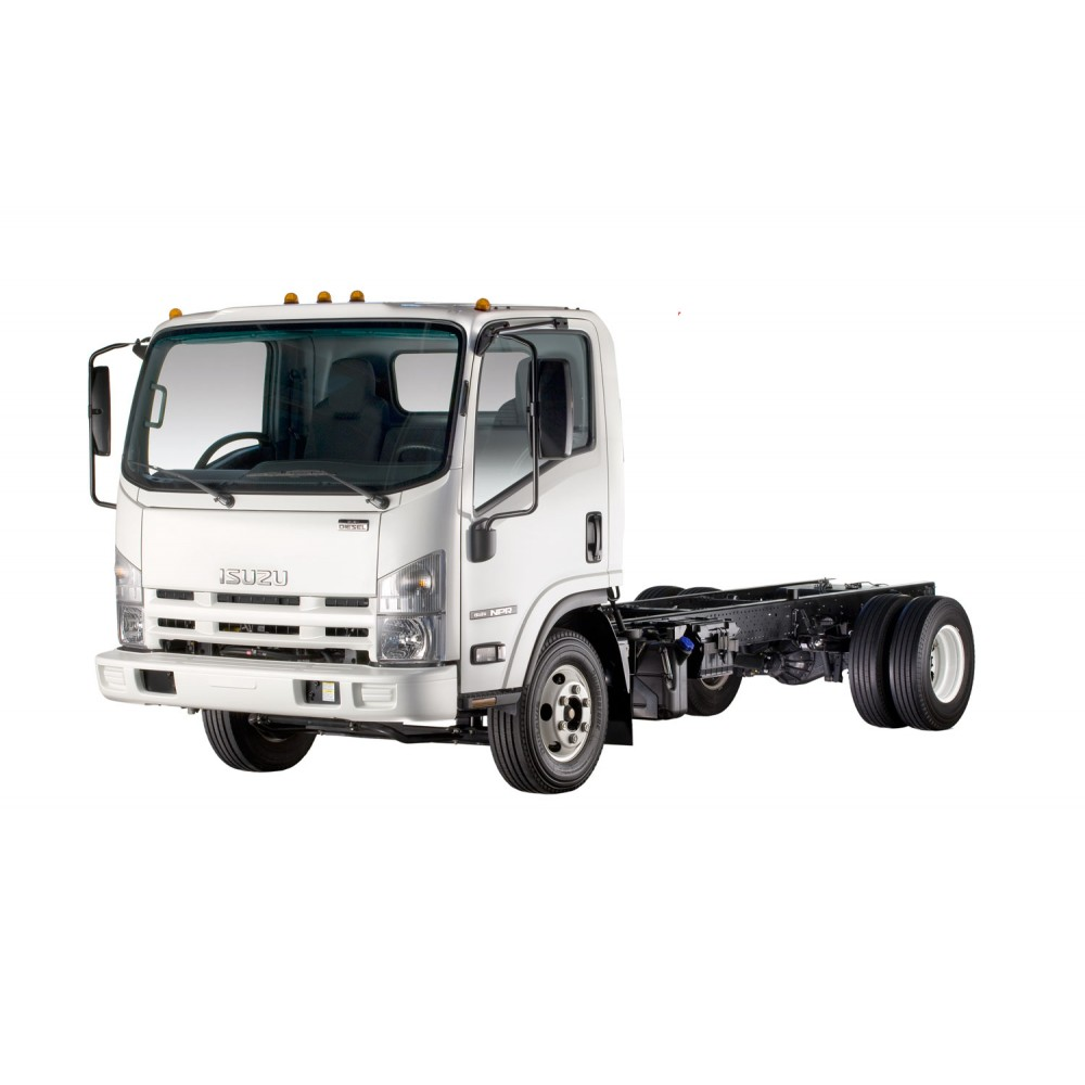 Isuzu n-series photo - 6
