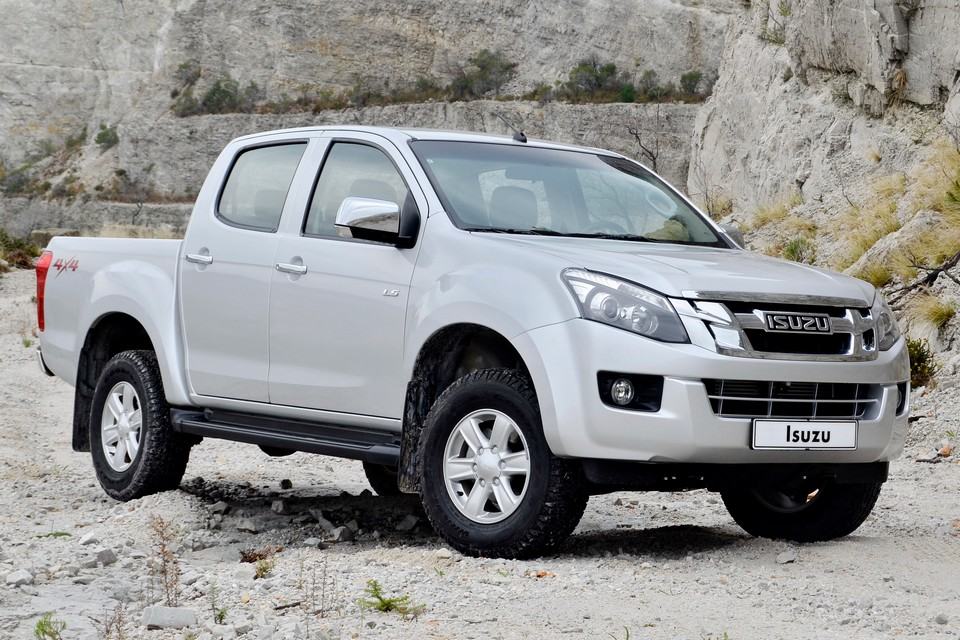 Isuzu novo photo - 5
