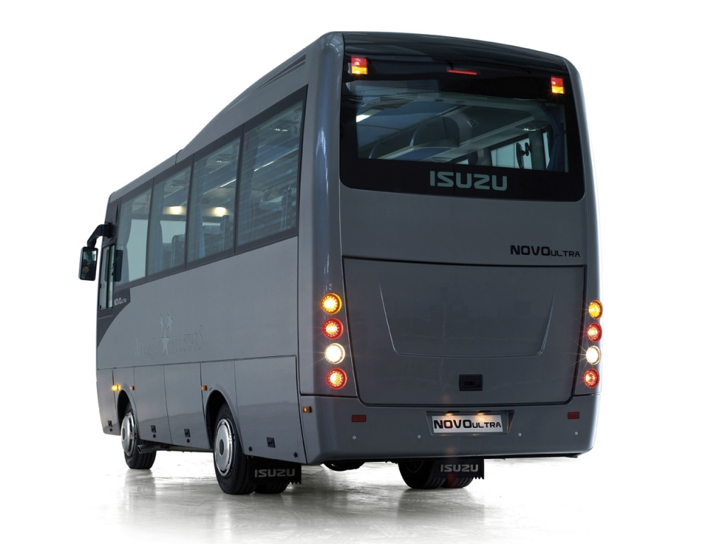 Isuzu novo photo - 8