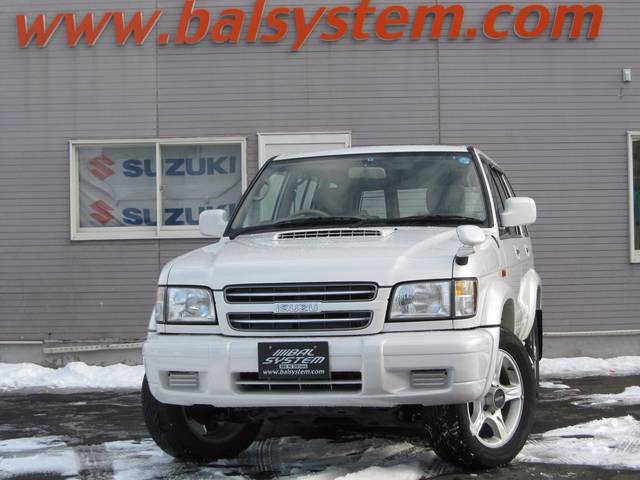 Isuzu q75 photo - 3