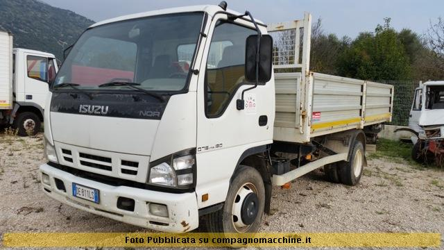 Isuzu q75 photo - 4