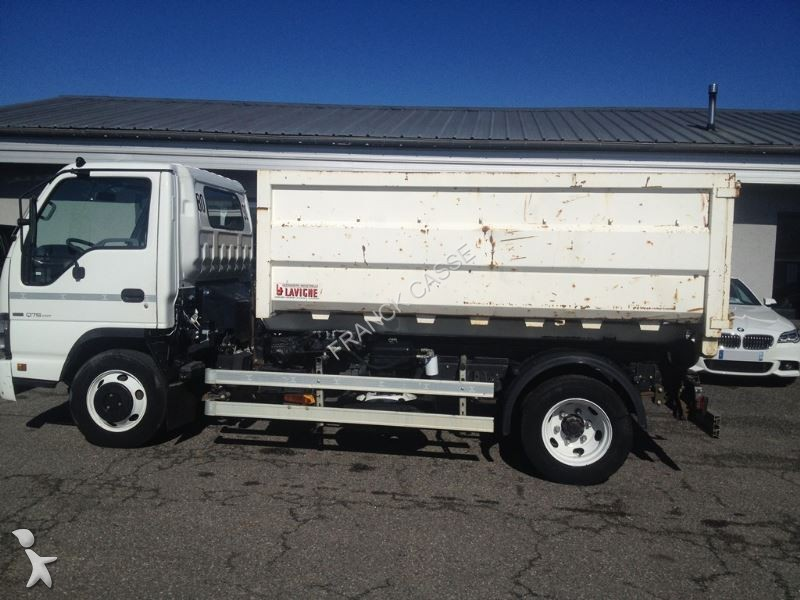 Isuzu q75 photo - 7