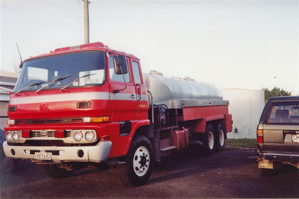 Isuzu spz photo - 3
