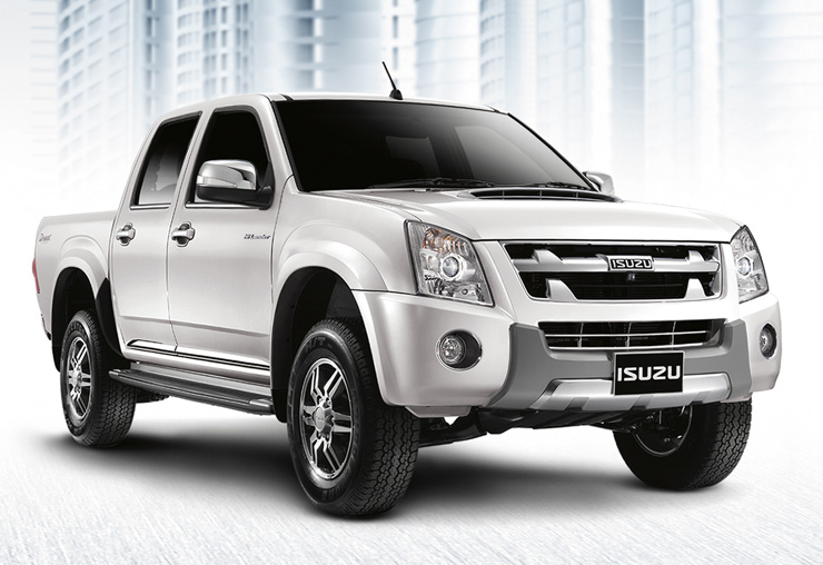 Isuzu super photo - 10