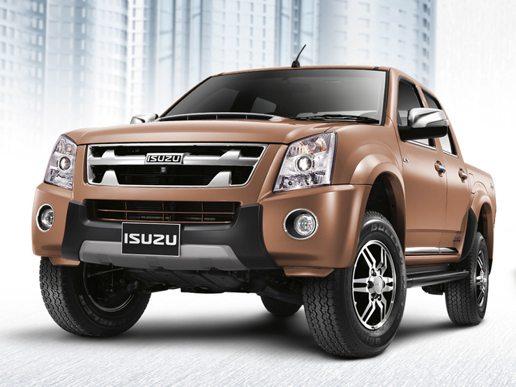 Isuzu super photo - 8