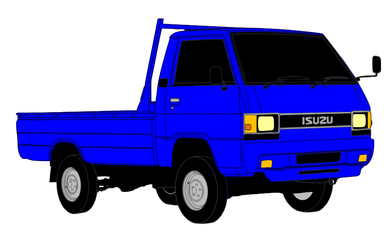 Isuzu tld photo - 8