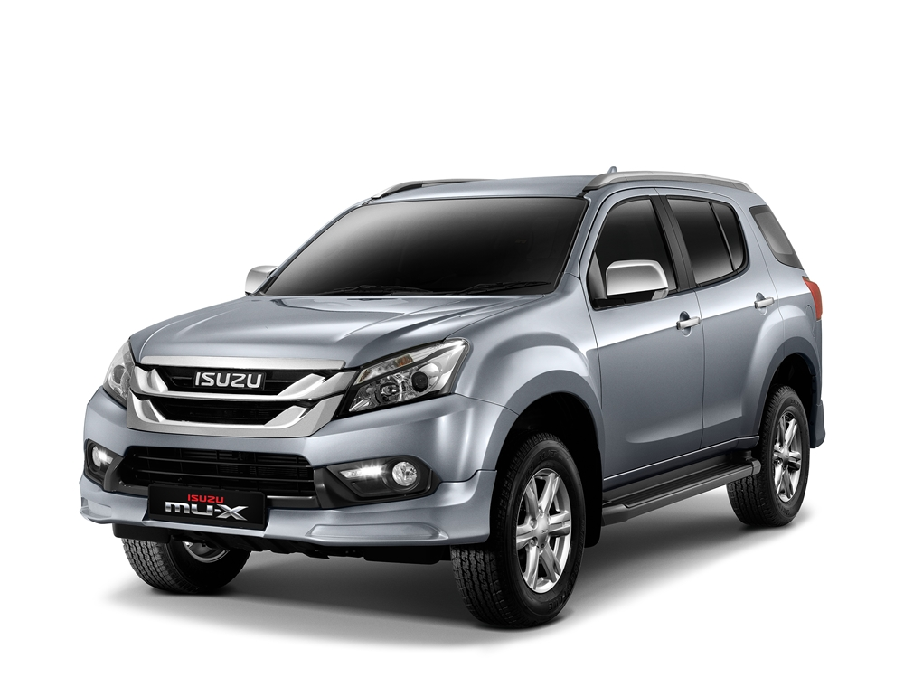 Isuzu type photo - 5