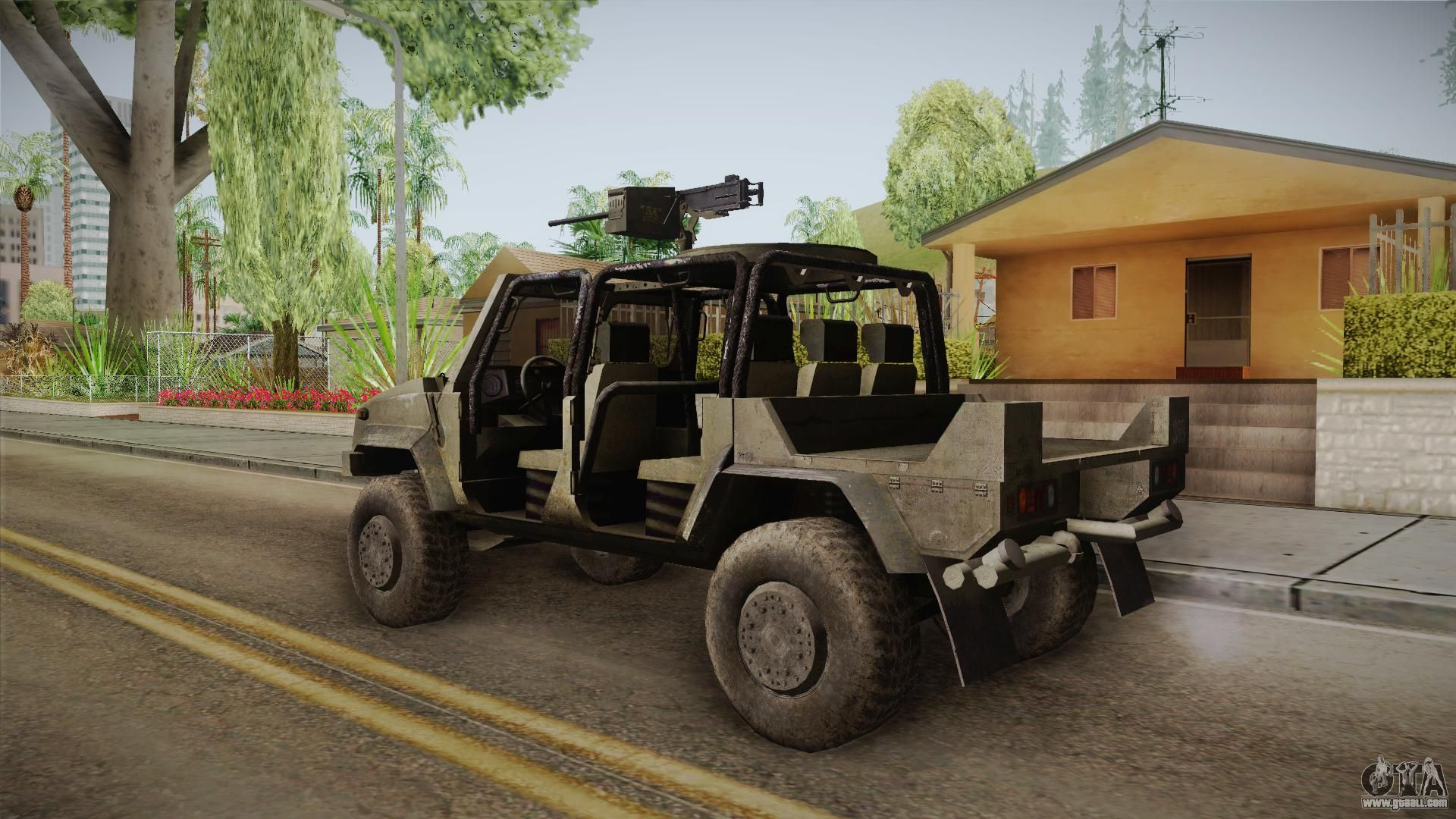 Iveco lince photo - 2