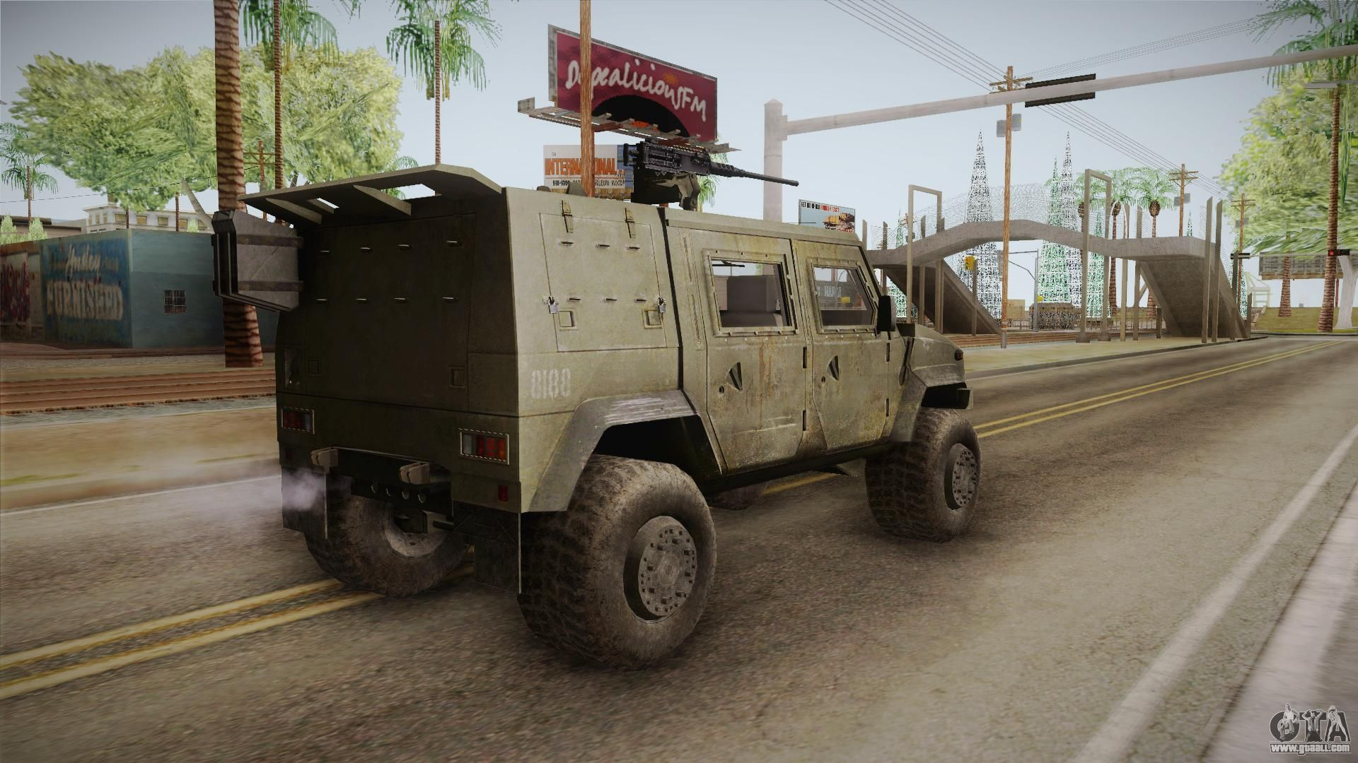 Iveco lince photo - 5