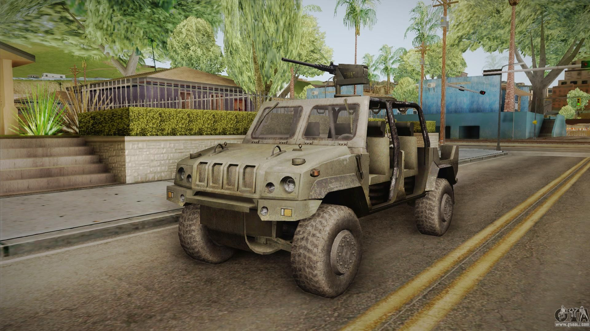 Iveco lince photo - 7