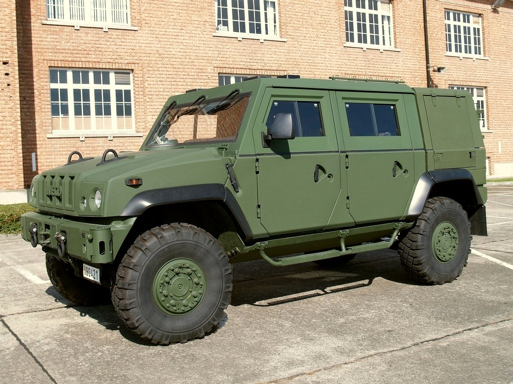 Iveco lince photo - 8