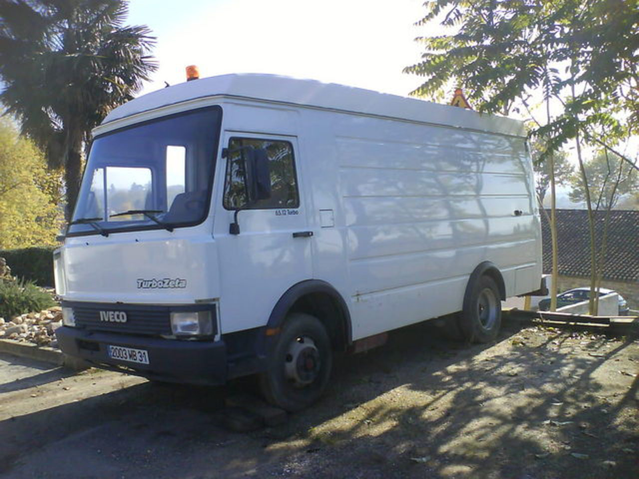 Iveco turbozeta photo - 1