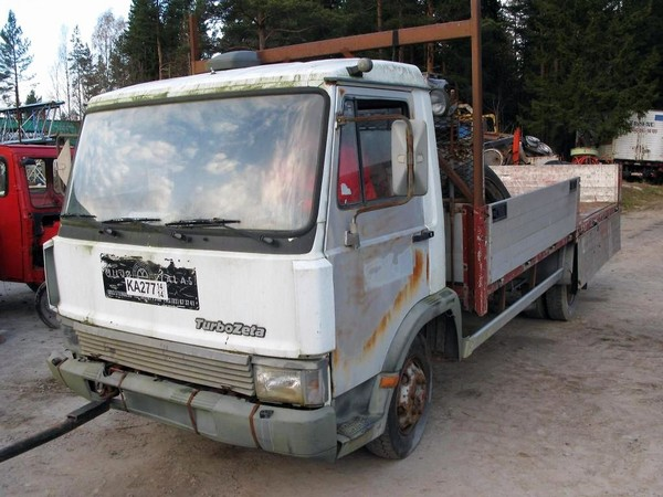 Iveco turbozeta photo - 10
