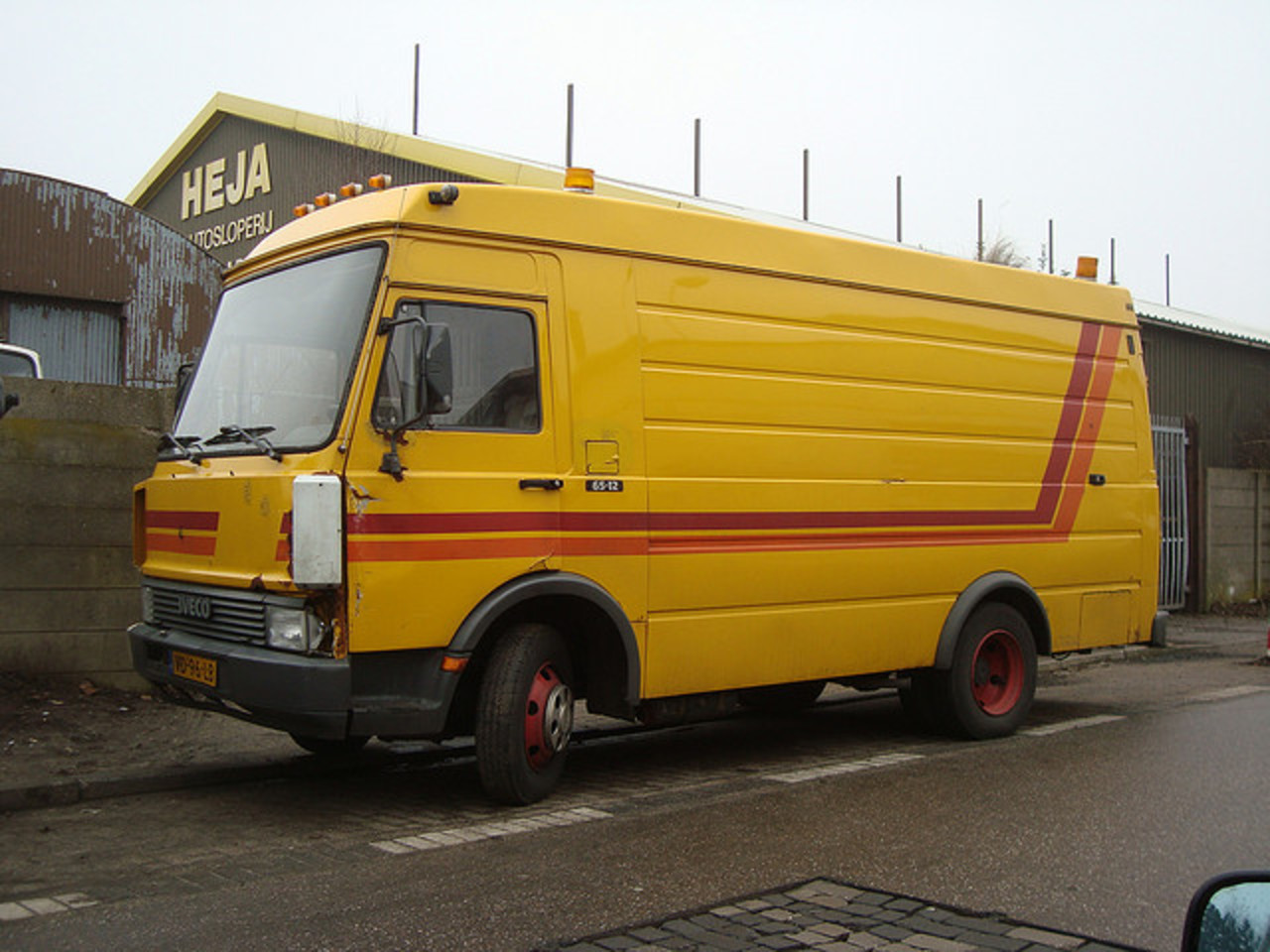 Iveco turbozeta photo - 3