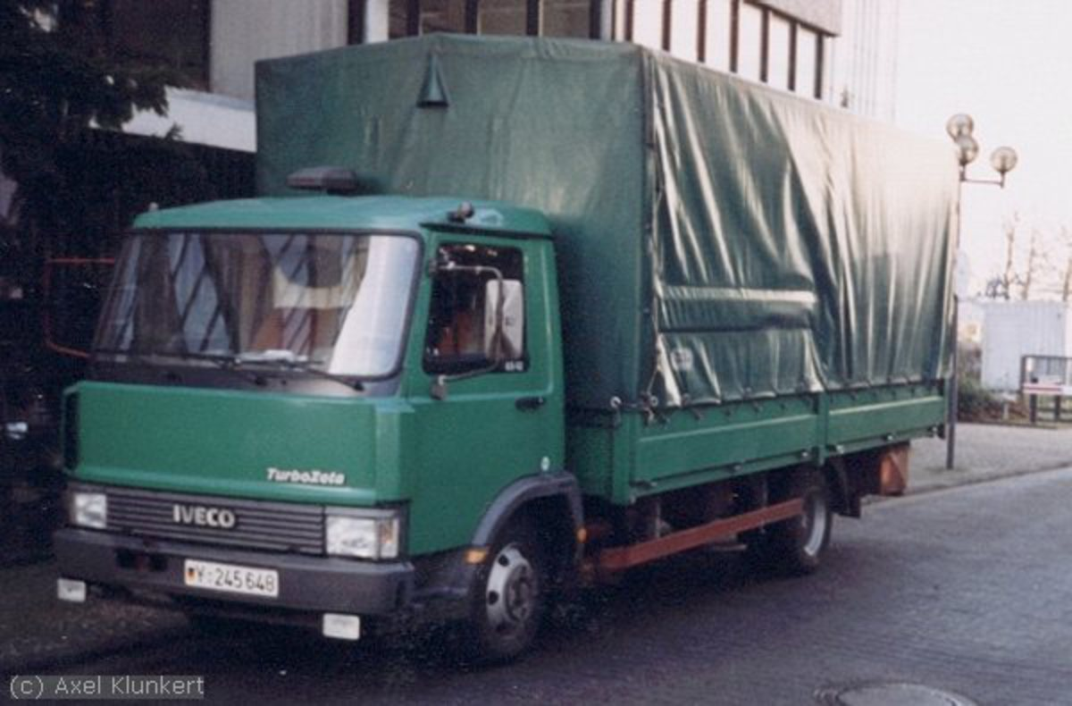 Iveco turbozeta photo - 5