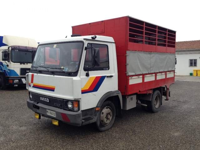 Iveco turbozeta photo - 7
