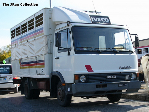 Iveco turbozeta photo - 8