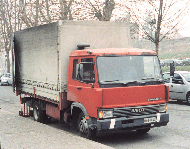 Iveco turbozeta photo - 9