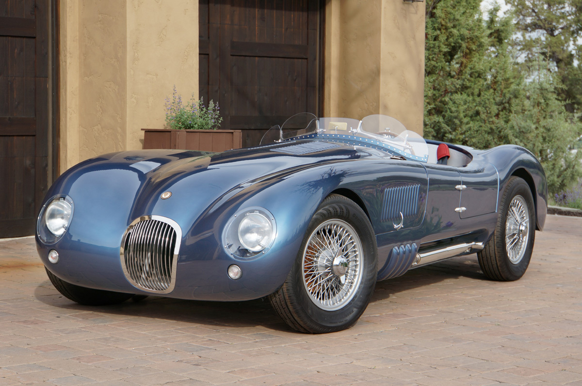 Jaguar c-type photo - 3