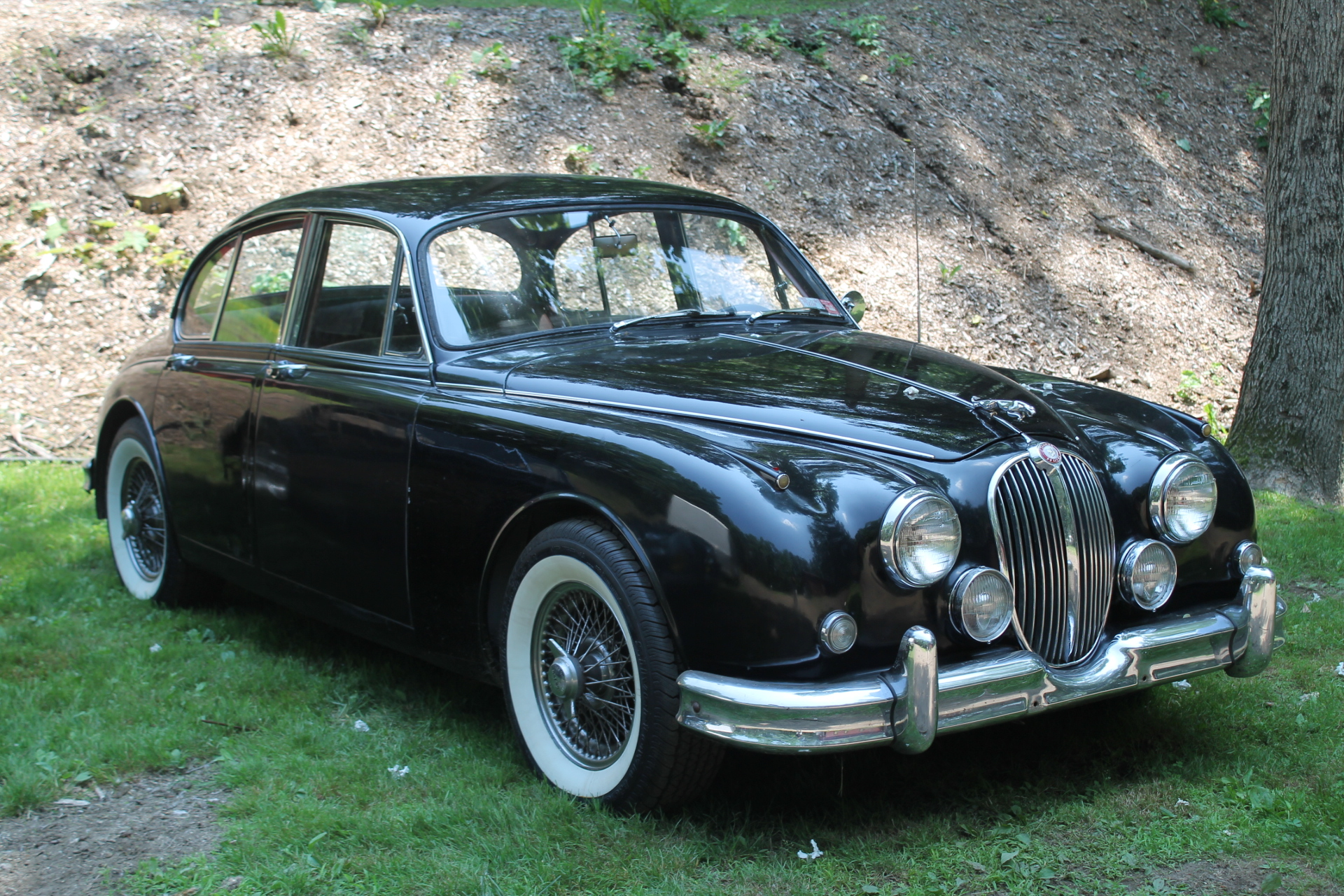 Jaguar mk.i photo - 1