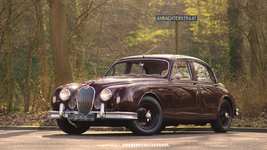Jaguar mk.i photo - 4